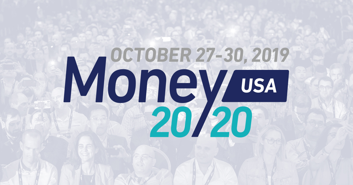 Money20/20 - Leading Payments & FinTech Event